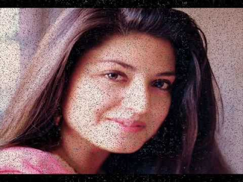 A tribute to Nazia Hassan  Sun Mere Mehboob Sun (Instrumental...