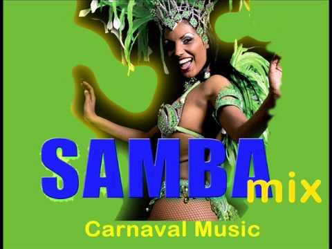 Samba Mix :  Carnaval Music
