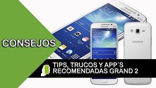 Samsung Galaxy Gram 2 Tips trucos para android (aumenta velocidad, rendimiento y bateria)