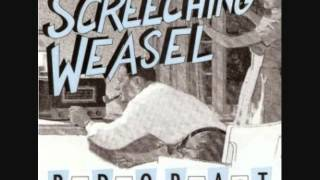 Watch Screeching Weasel Radio Blast video