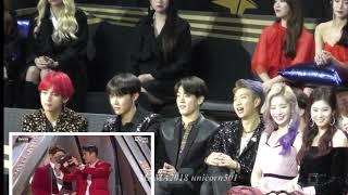 BTS win Mwave Global Choice @mama2018