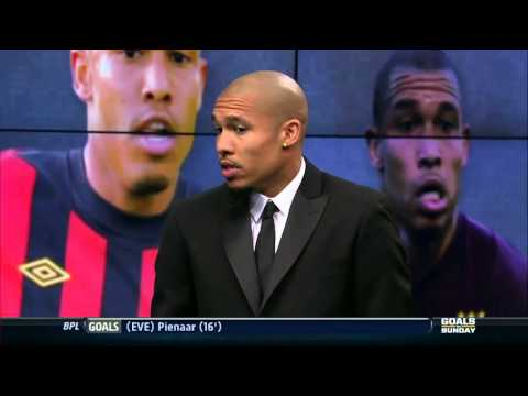 Nigel de Jong recalls life at Manchester City