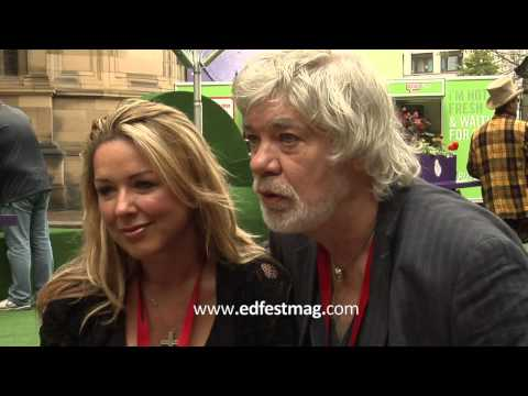 Claire Sweeney & Matthew Kelly: Educating Rita