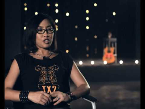 TX2 Tiger Show - Week 2, Rina Omar