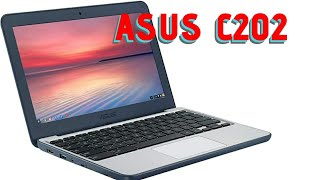 ASUS C202 CHROMEBOOK UNBOXING AND REVIEW!