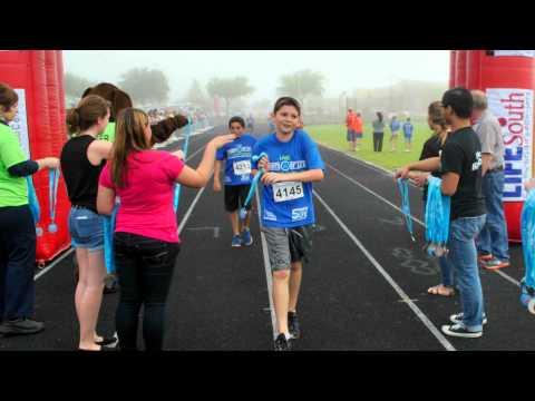 2014 Hernando Kids Marathon