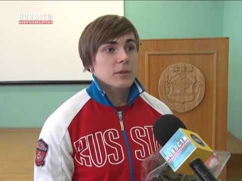 Наталья Хлёсткина стала чемпионкой Европы по тяжёлой атлетике