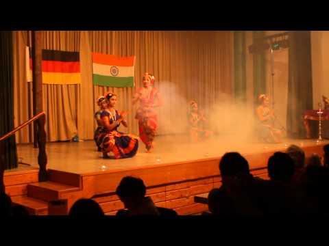 Lasya Priya Diwali Performance