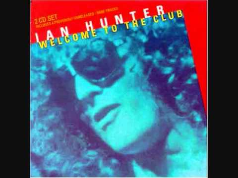Ian Hunter - Silver Needles