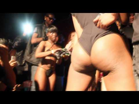 Celebrity Inc. Presents: Club Reign Ciaa (fri & Sat) video