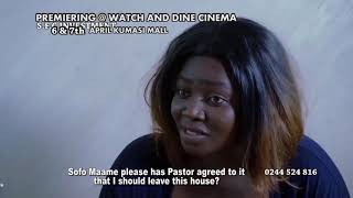 ghana real  sex movie Trailer