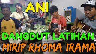 download lagu Dangdut Latihan Soneta Mirip Suara Rhoma Irama-ani....berlin Group Cikarang gratis