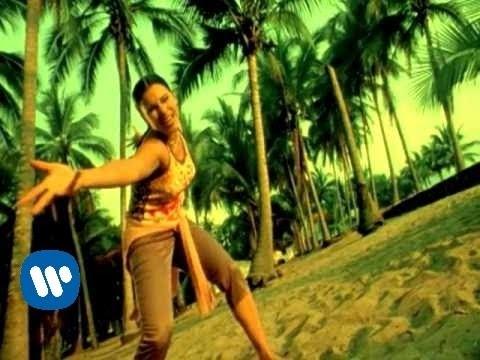 Olga Tañon Hielo y Fuego Official Music Video
