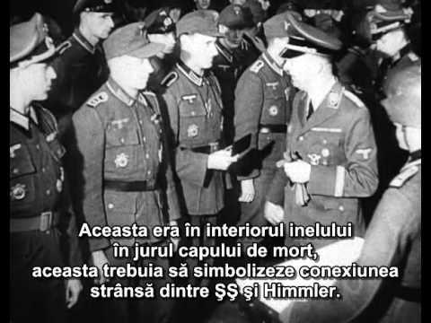 Nazi : Conspiratia oculta