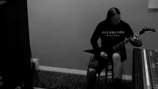 BELPHEGOR - Guitar Recording: Conjuring The Dead (OFFICIAL TRAILER II)