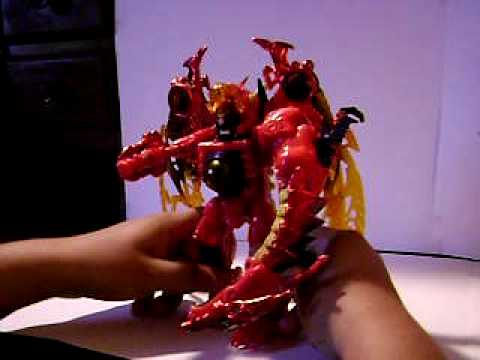 Megatron Review Megatron Transmetal 2 Review