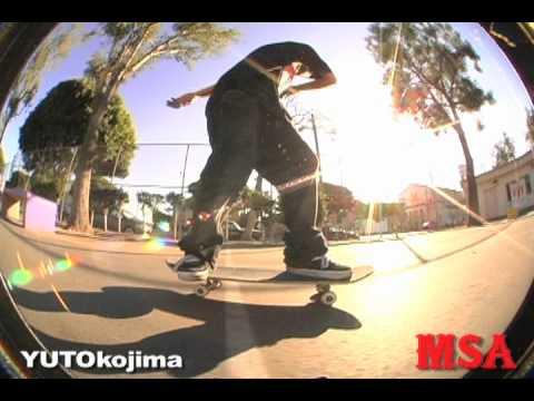 Slay Sunday: Yuto Kojima