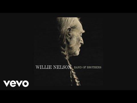 Willie Nelson - Guitar In The Corner