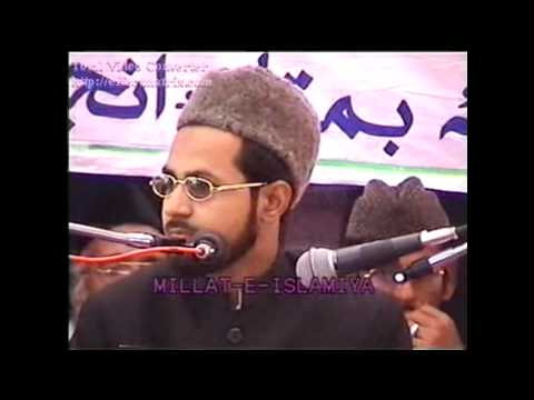 Moulana Jarjis Siraji At Talikot Karnataka (2006) [1 12] video