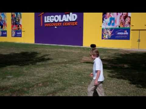 New LegoLand in Grapevine TX