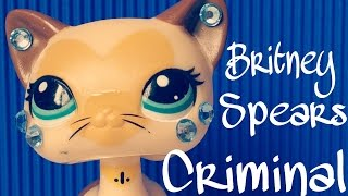 LPS Music Video Criminal