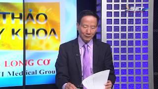 Tin Tức Y Khoa | Người Cao Niên Có Nên Tiếp Tục Uống Statins? | 16/08/2019 | ww.setchannel.tv