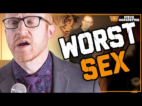 The Worst Sex I've Ever Had