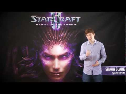 Blizzard Basic Tutorial - Protoss