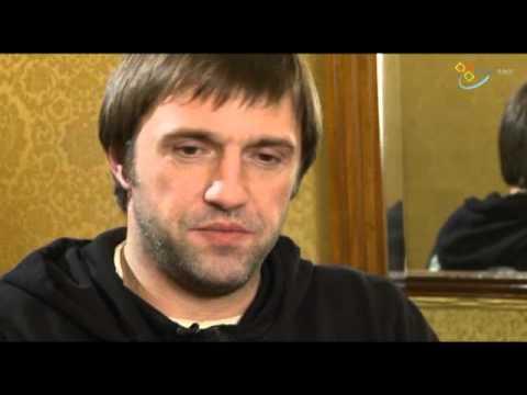 """""""Кино, как жизнь"""", - Владимир Вдовиченков"""