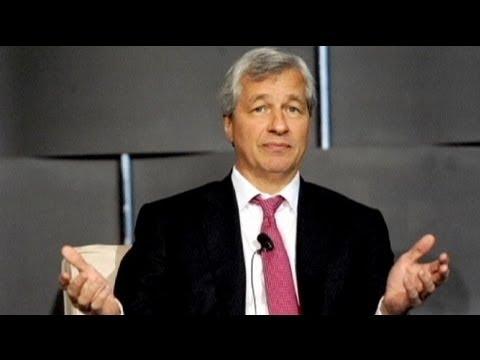 JP Morgan Chase : une perte sur compte propre de 1,5 milliard d'euros au moins