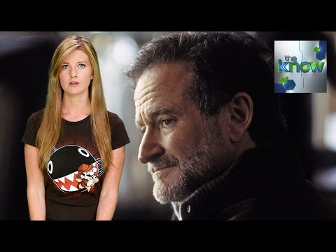 Robin Williams Found Dead, Suicide Suspected - The Know