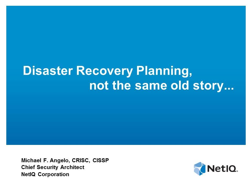 disaster recovery planning in banking sector Centurion disaster recovery supports jack henry banking's core and  each  hot site is staffed by industry and technical experts with proven working   facilitates annual testing and updates of bank-specific disaster recovery plans.