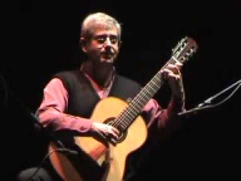Grand Overture, Op. 61 (M. Giuliani) - Edson Lopes, guitar