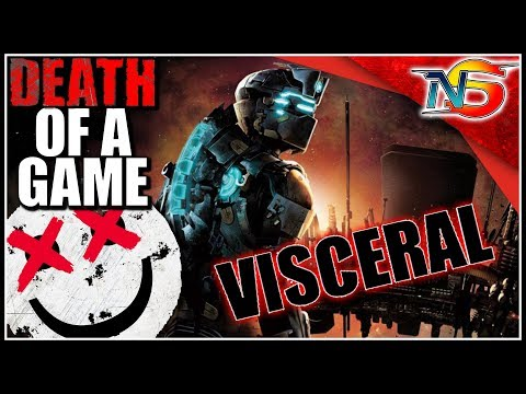Death of a Game: Visceral Games (Dead Space)