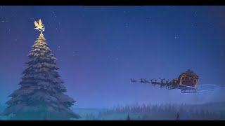 Ariana Grande - Santa Tell Me (8D AUDIO)