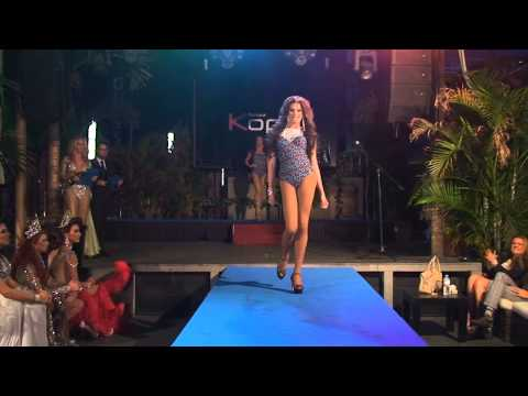 Miss Gay,   Miss Gay XL Las Palmas 2013