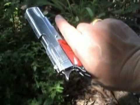 ปืน GUN  LLAMA 7.65 ลาม่า .32