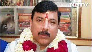 Kumar Vishwas is still in the party, says AAP Rajya Sabha nominee Sanjay Singh