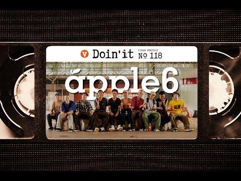 apple 6 [VHSMAG]