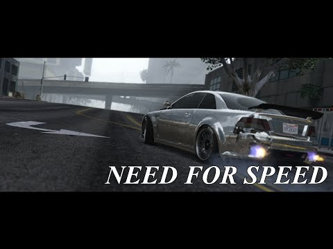 GTA 5 - Need For Speed | Machinima