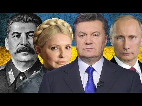 Ukraine's History Explained: WWI to 2014 Revolution