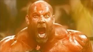 WWE: Goldberg Titantron 2003-2017