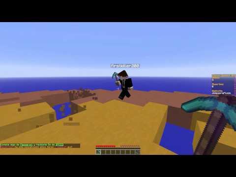 ESE TIO VUELA!! - Pizza Sleef Minecraft