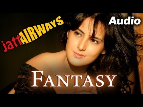 Fantasy   Full Song  Audio    Feat Yo Yo Honey Singh &amp  Alfaaz   Jatt Airways
