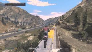 Grand Theft Auto 5 - Officer Speirs - RAPE!