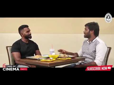 Suriya Personal Gym Trainer Kannan About Suriya's Body & Fitness