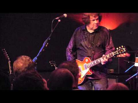 Gary Moore - The Last Gig