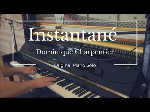Instantané - Dominique Charpentier (from The Cakemaker OST)