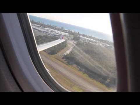 AirAsia X | A330-300 | OOL-KUL | Premium Flatbed