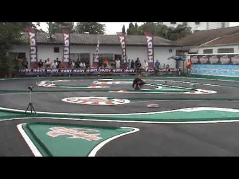 2008 ISTC World Championship 1st Main